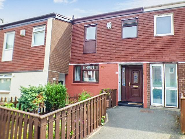 3 Bedrooms House for sale in Chichester Close, Murdishaw, Runcorn