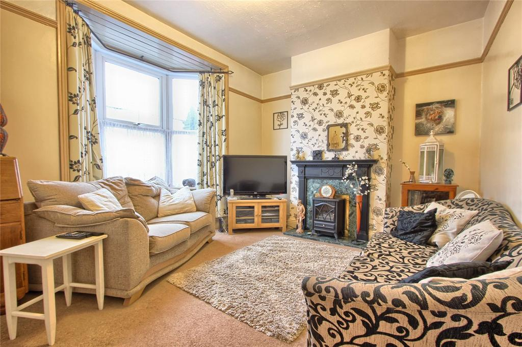 3 Bedrooms Terraced House for sale in High Street West, Redcar