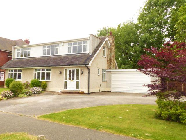 4 Bedrooms Detached House for sale in Lonsdale Road,Walsall,West Midlands