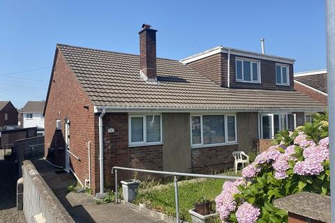 2 bedroom semi-detached bungalow to rent - Brookside Close, Port Talbot, Neath Port Talbot.
