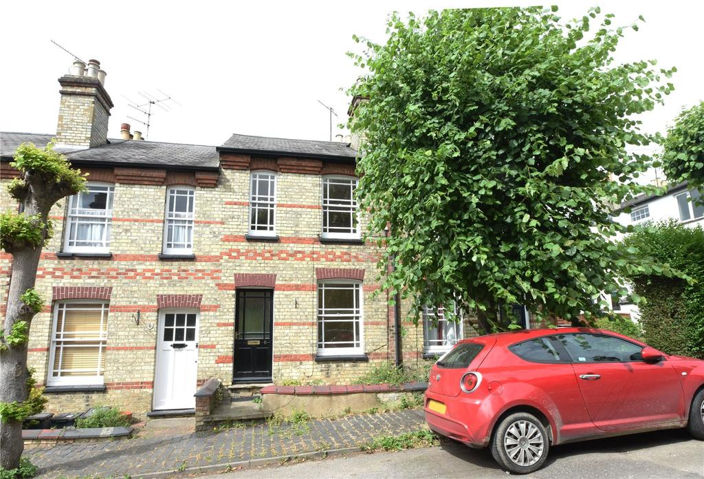 2 Bedrooms House for sale in Thornton Street, St. Albans, Hertfordshire