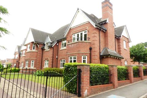 3 bedroom flat for sale - Ryknild Drive,Streetly,Sutton Coldfield