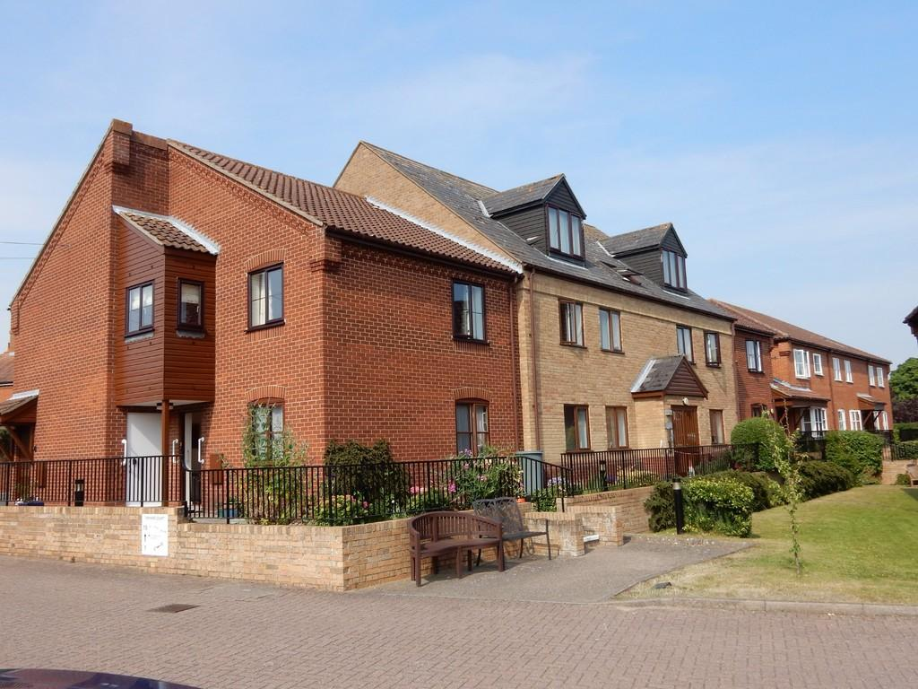 2 Bedrooms Sheltered Housing Retirement Property for sale in Tanyard Court
