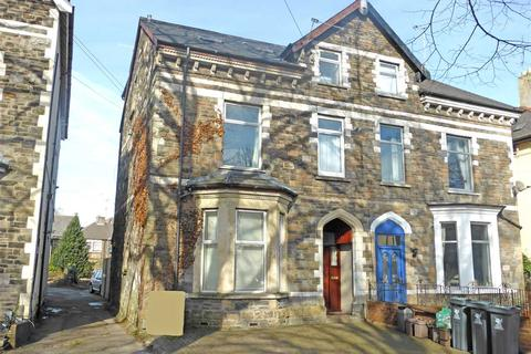 1 bedroom apartment to rent - THE WALK, ROATH, CARDIFF