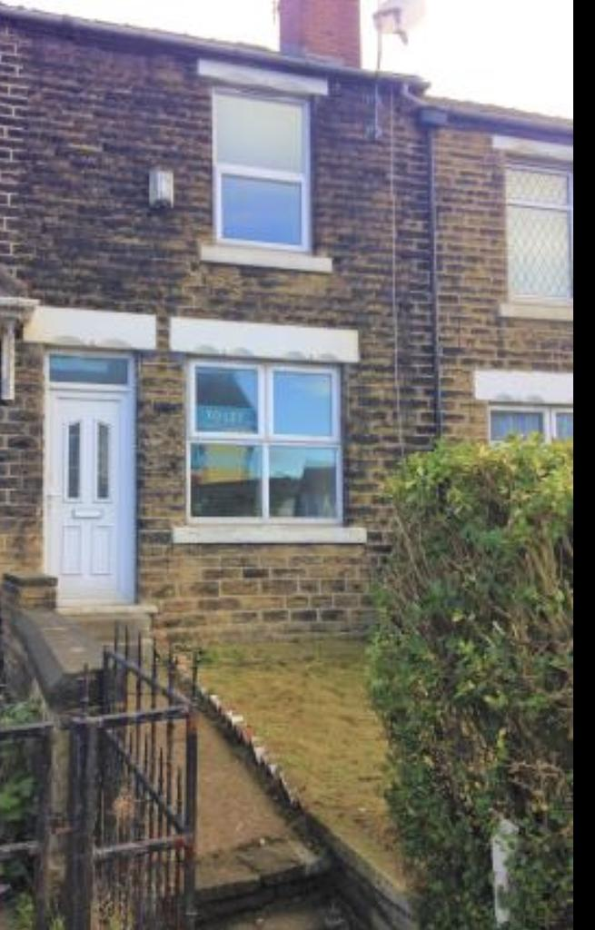 2 Bedrooms Terraced House for sale in High street, Goldthorpe, Rotherham S63