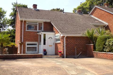 3 bedroom end of terrace house for sale - Iolanthe Drive, Beacon Heath