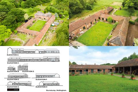 13 bedroom barn for sale - Burnstump, Nottingham, Nottinghamshire