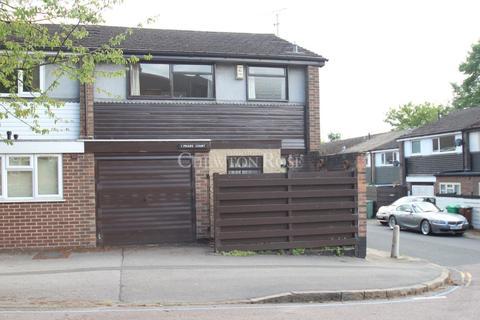 3 bedroom semi-detached house for sale - The Park, Nottingham, Nottinghamshire