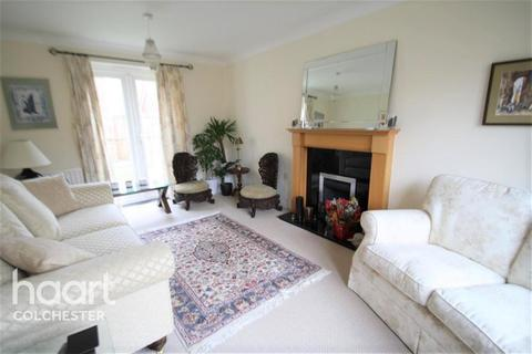 4 bedroom detached house to rent - Myland, Colchester