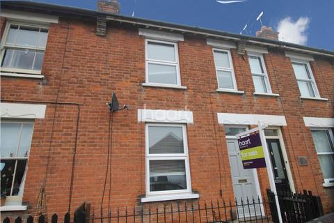 3 bedroom terraced house for sale - Chelmsford, Grove Road