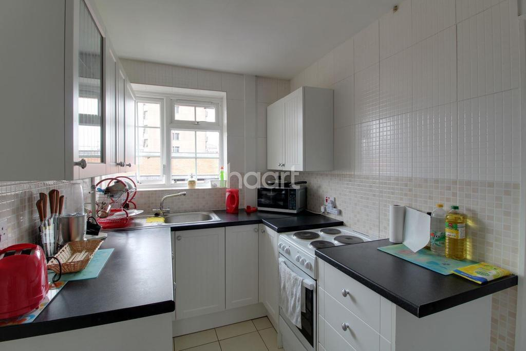 2 Bedrooms Flat for sale in Brooke Place, Ber Street, Norwich