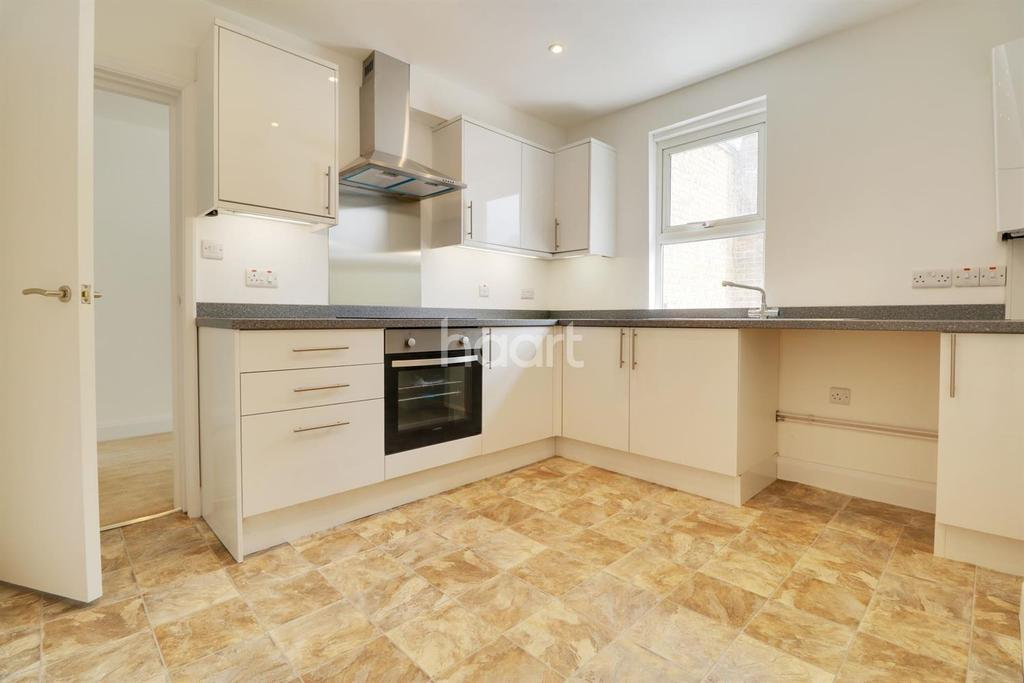 2 Bedrooms Flat for sale in High Street, St Mary Cray