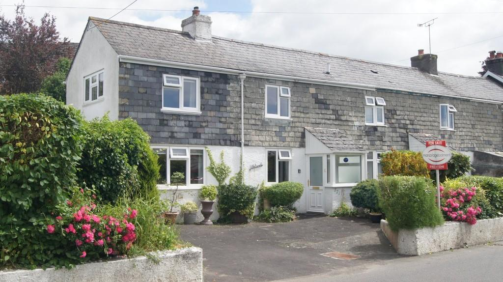 2 Bedrooms Cottage House for sale in Whitchurch, Tavistock