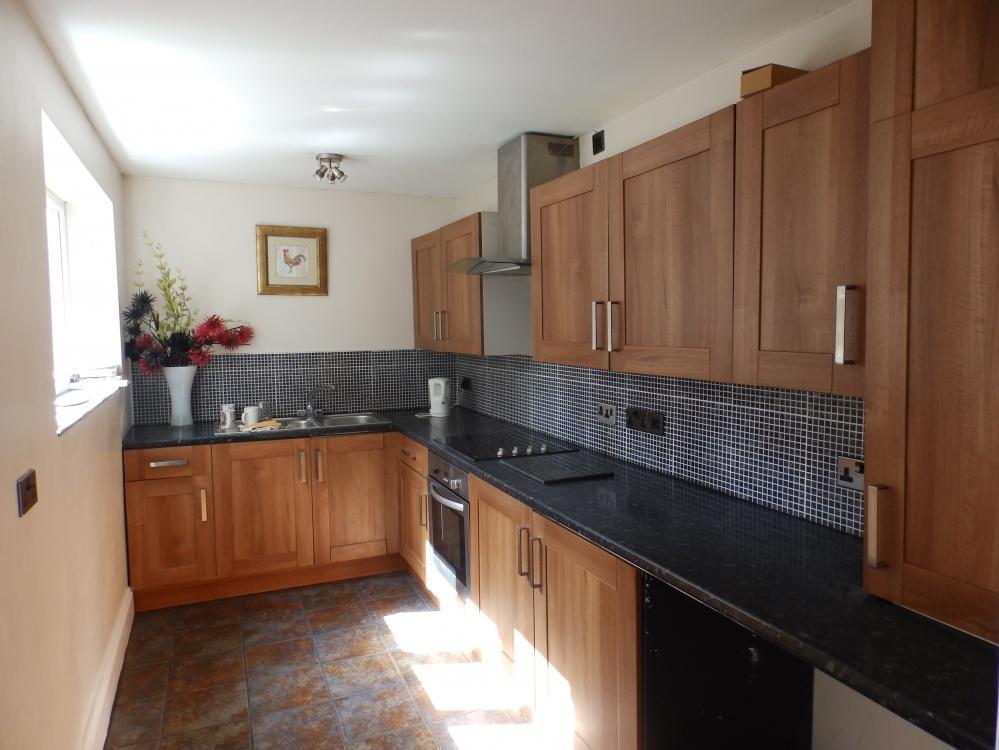 2 Bedrooms Terraced House for sale in Wellington Road, Ashton on Ribble, Preston, PR2