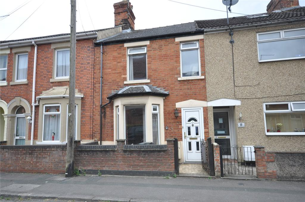 3 Bedrooms Terraced House for sale in Summers Street, Rodbourne, Swindon, Wiltshire, SN2