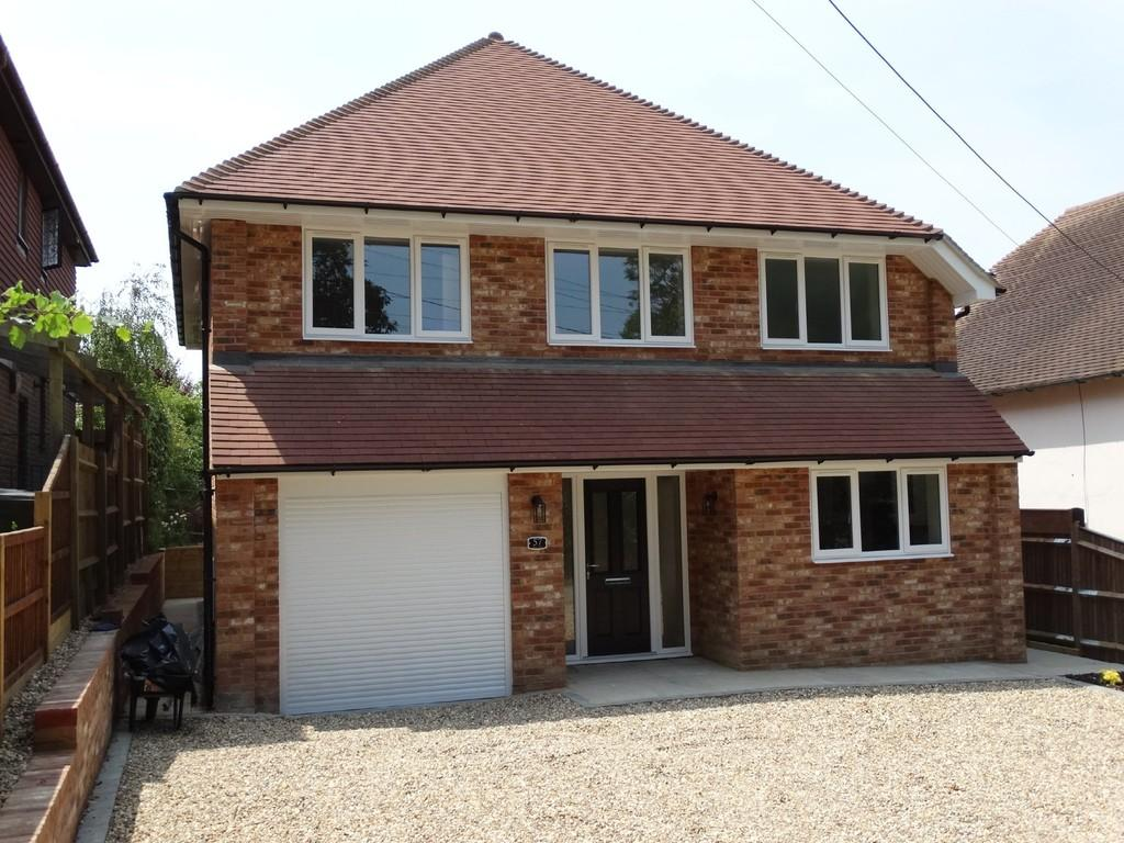 5 Bedrooms House for sale in Bell Lane, Staplehust