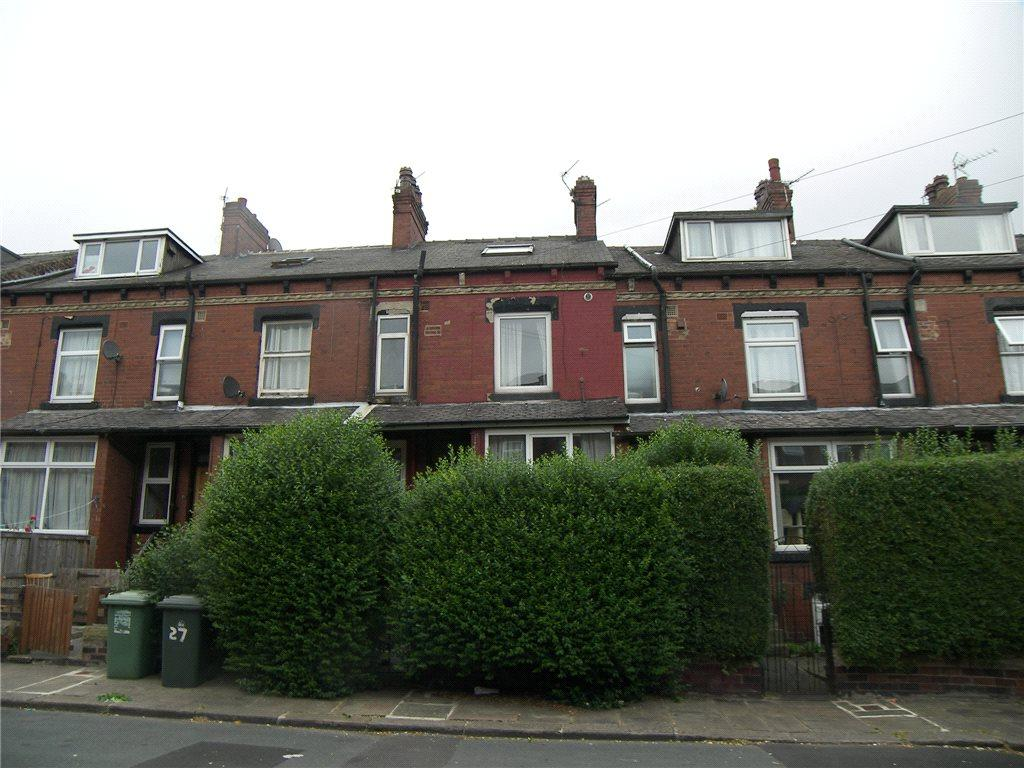 2 Bedrooms Terraced House for sale in Cross Flatts Parade, Leeds, West Yorkshire