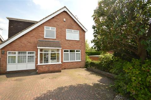 4 bedroom detached house for sale - St. Johns Way, Yeadon, Leeds, West Yorkshire
