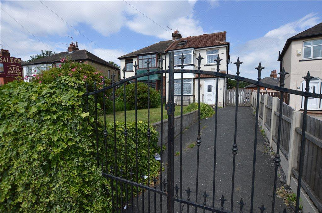 4 Bedrooms Semi Detached House for sale in Selby Road, Leeds, West Yorkshire
