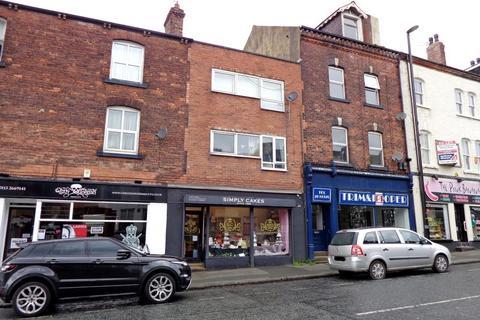 2 bedroom apartment to rent - Allerton Hill, Chapel Allerton, Leeds