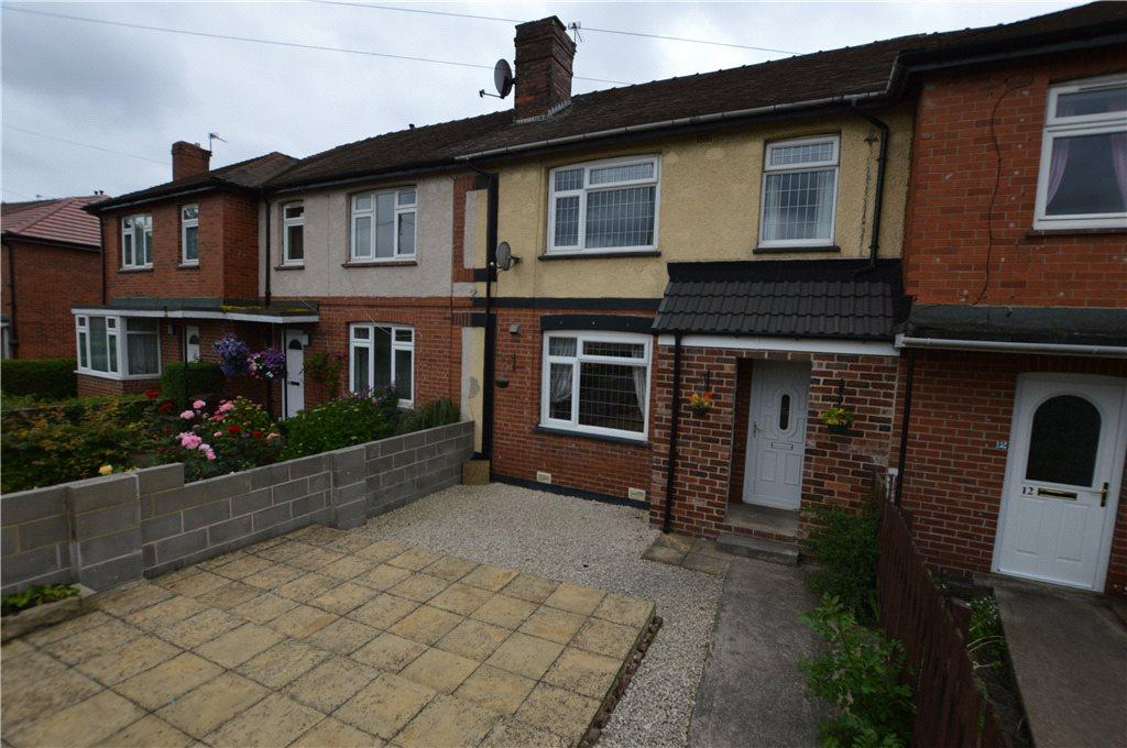 3 Bedrooms Terraced House for sale in Lime Pit Lane, Stanley, Wakefield, West Yorkshire