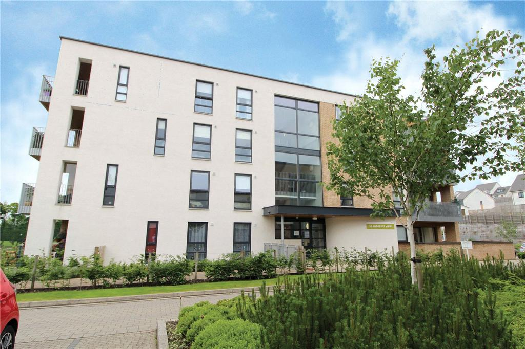 2 Bedrooms Apartment Flat for sale in St. Andrew's View, 9 St Andrew's Way, Bearsden