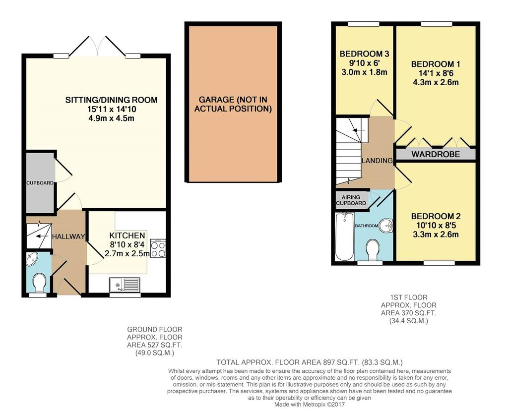 Dauntless road burghfield common reading berkshire rg7 for Reading a floor plan
