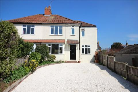 4 Bedroom Semi Detached House To Rent Coombe Lane Stoke Bishop Bristol
