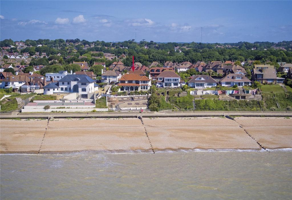 5 Bedrooms Detached House for sale in South Cliff, Bexhill-on-Sea, East Sussex