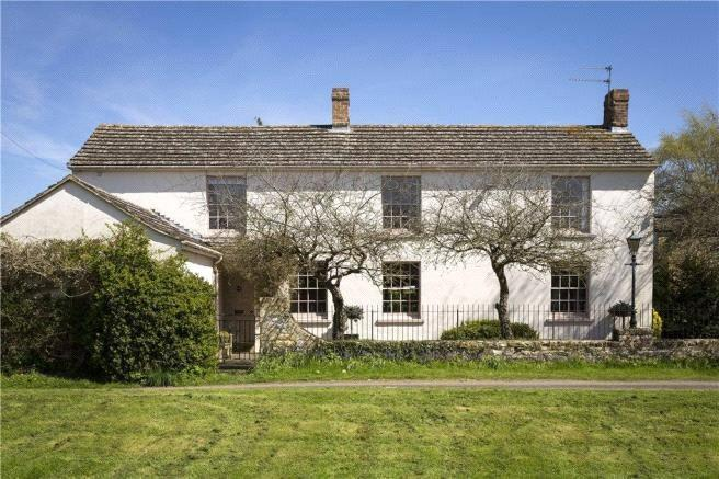 4 Bedrooms Detached House for sale in Blackwell, Warwickshire
