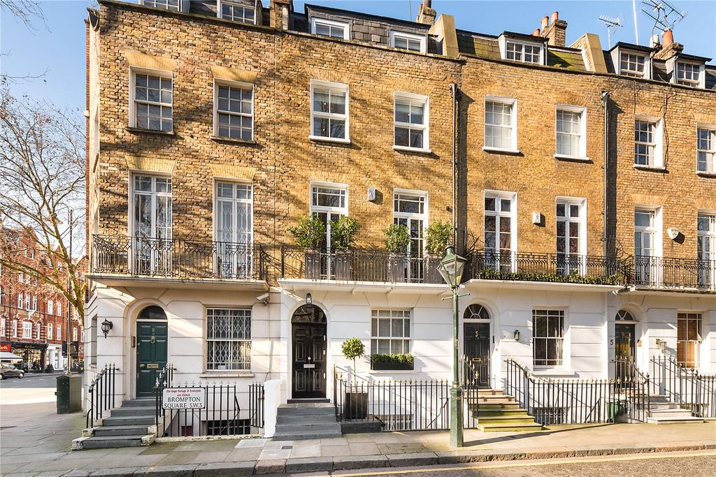 5 Bedrooms House for sale in Brompton Square, London