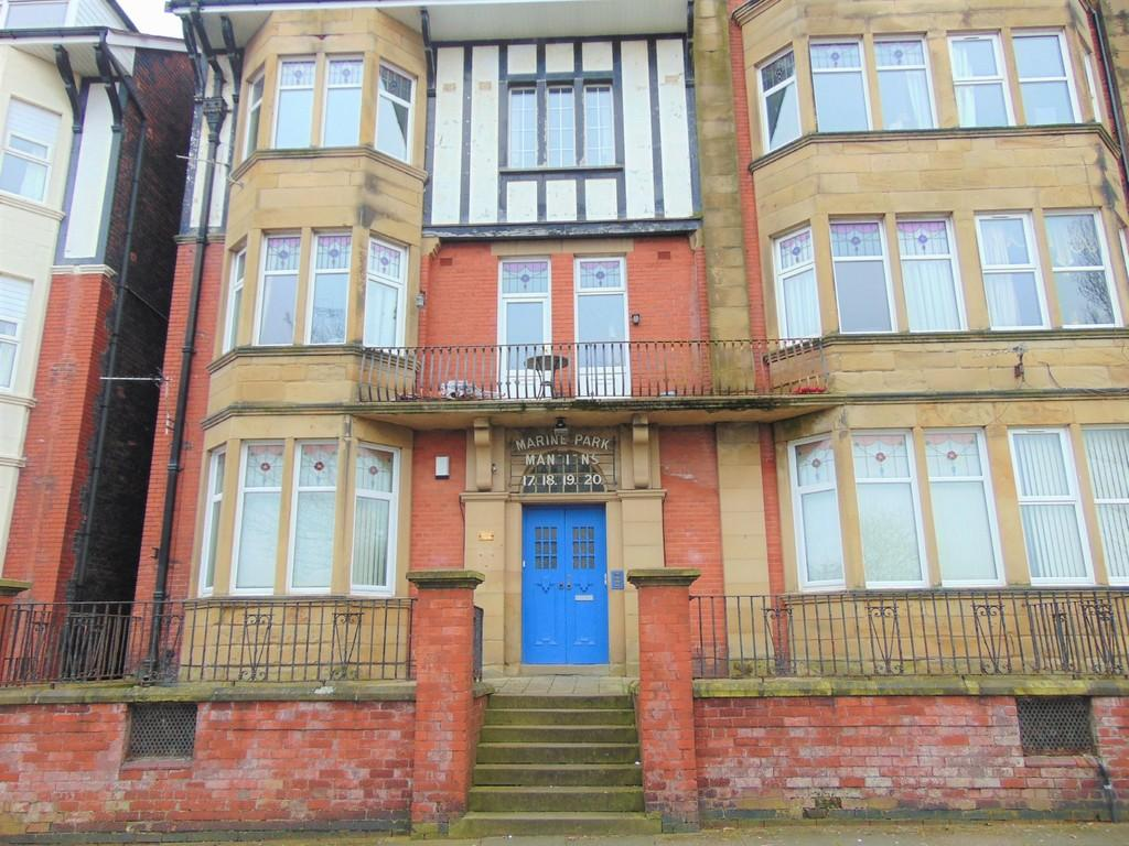 3 Bedrooms Flat for sale in Marine Park, New Brighton