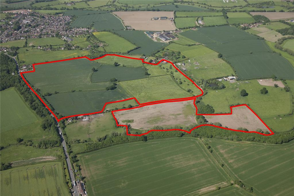 Unique Property for sale in Brickyard Lane, Drakes Broughton, Pershore, Worcestershire, WR10