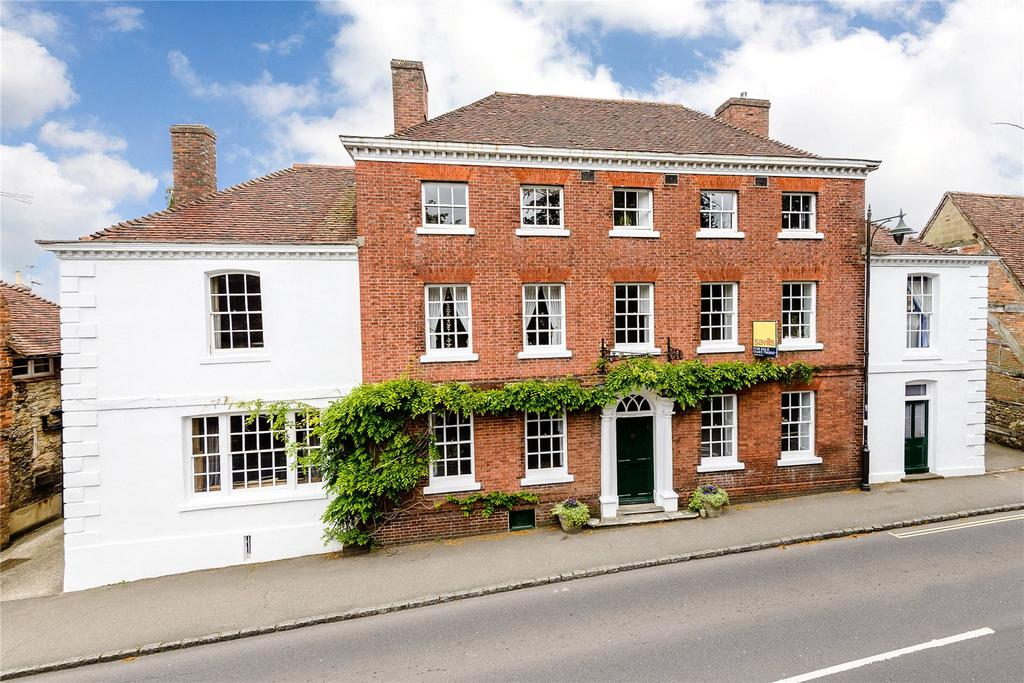 7 Bedrooms Unique Property for sale in North Street, Petworth, West Sussex, GU28