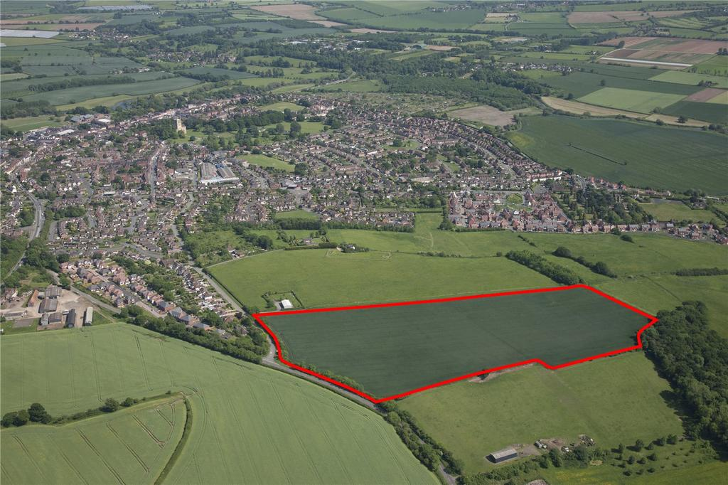 Land Commercial for sale in Holloway, Pershore, Worcestershire, WR10