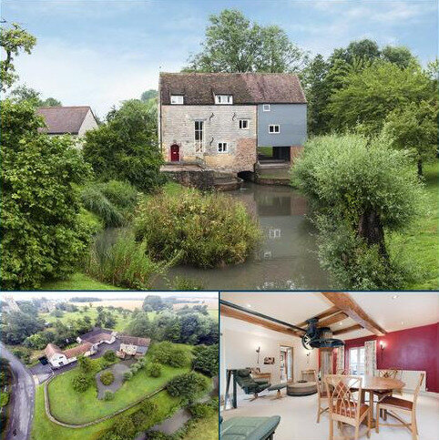 5 bedroom detached house for sale - Hinton-on-the-Green, Evesham, Worcestershire, WR11
