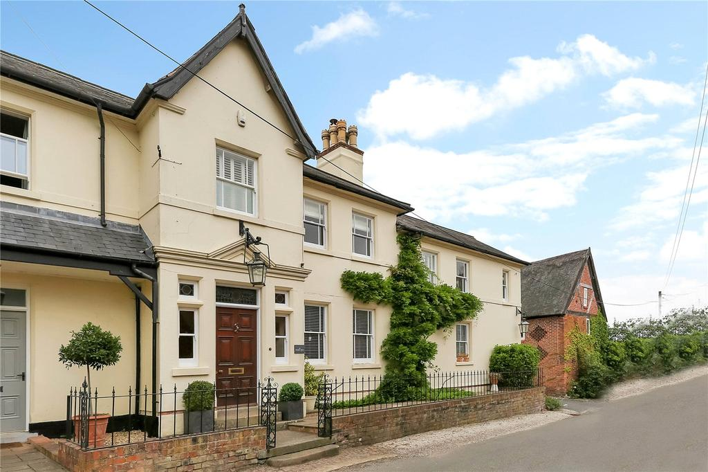 4 Bedrooms Unique Property for sale in Main Street, Hoby, Melton Mowbray