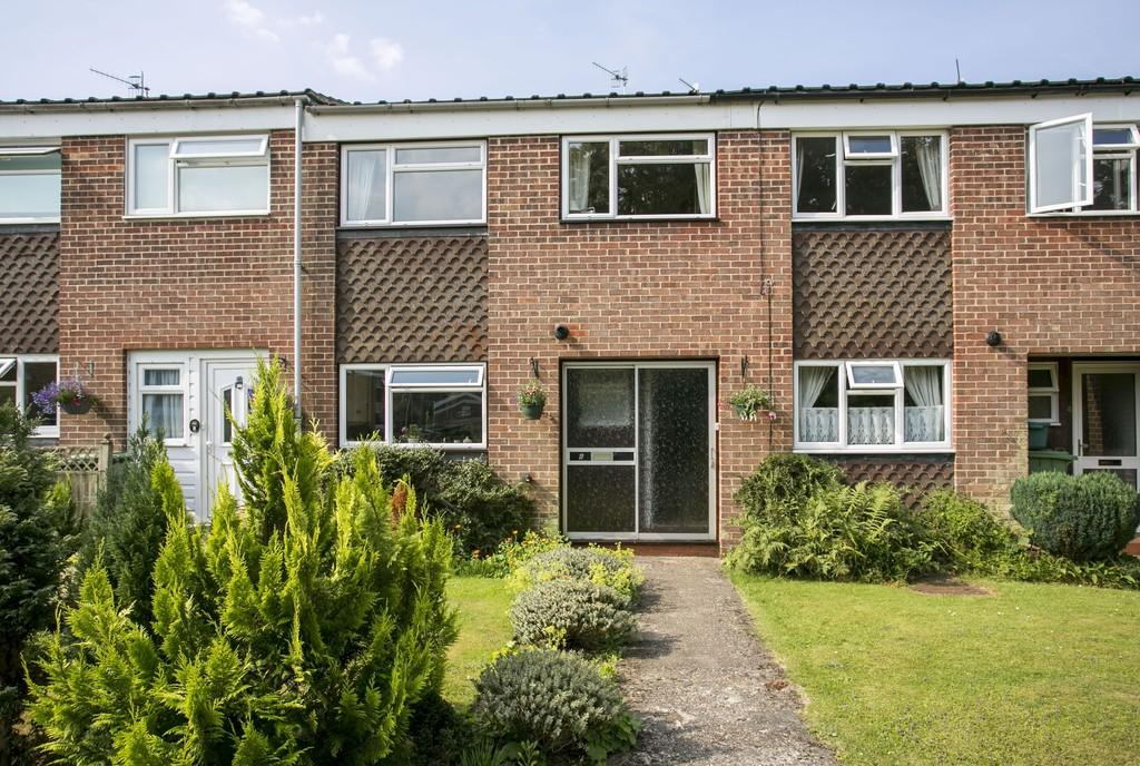 3 Bedrooms Terraced House for sale in Shirley Grove, Tunbridge Wells