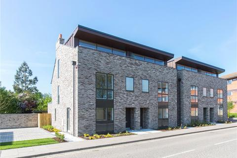 4 bedroom terraced house to rent - Westbrook Place, Cambridge, Cambridgeshire, CB4