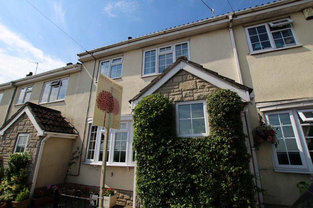3 Bedrooms Terraced House for sale in Mead Terrace, Blagdon