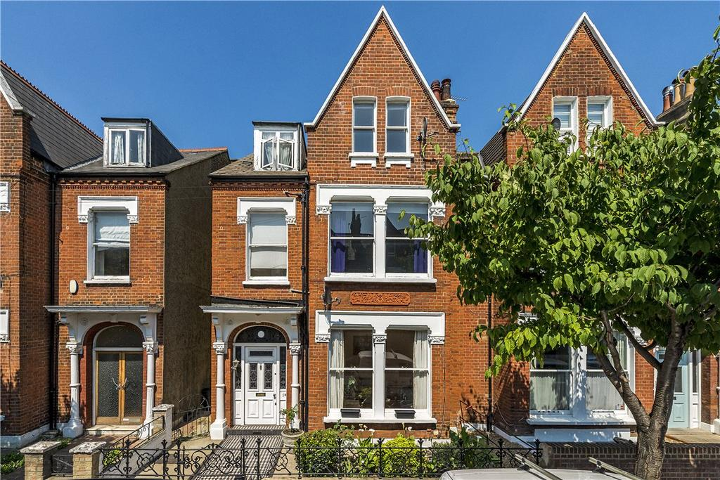 7 Bedrooms Terraced House for sale in Huron Road, London, SW17