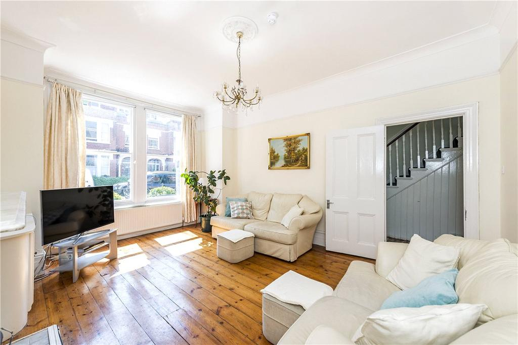6 Bedrooms Terraced House for sale in Huron Road, London, SW17