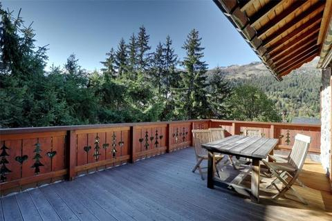 6 bedroom terraced house - Méribel, French Alps