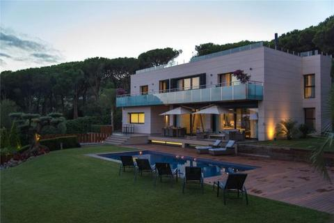 6 bedroom house  - Rocaferrera, Barcelona, Catalonia, Spain