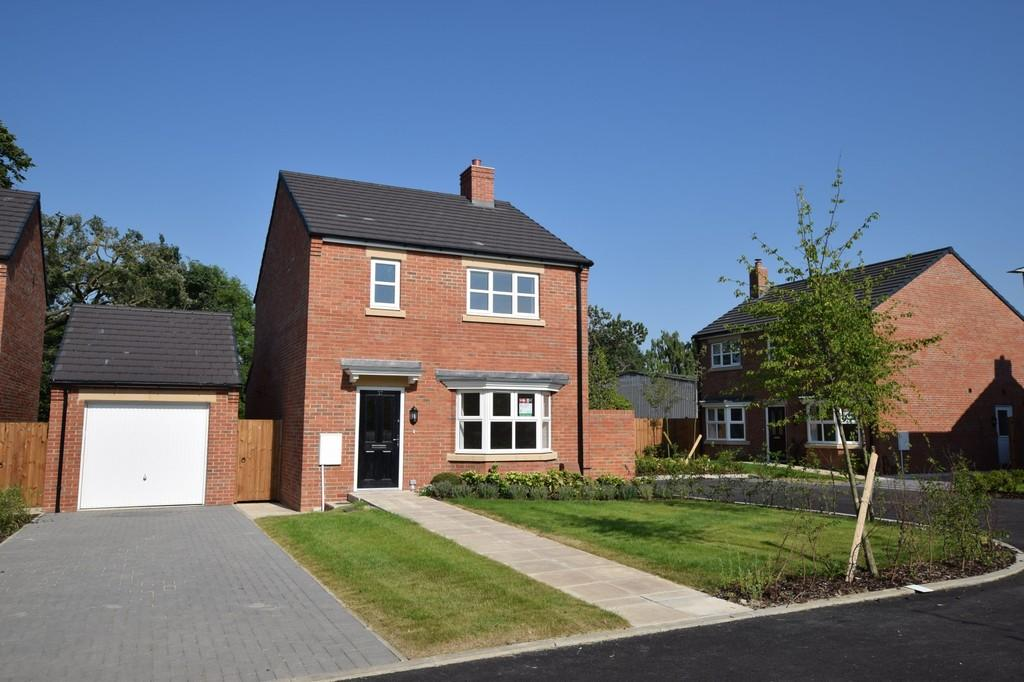 3 Bedrooms Detached House for sale in Ingrams Piece, Ardleigh