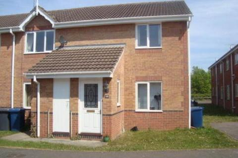 2 bedroom flat to rent - Syon Park Close, , West Bridgford