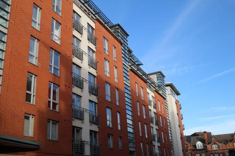 1 bedroom house to rent - Ropewalk Court, Derby Road, Nottingham