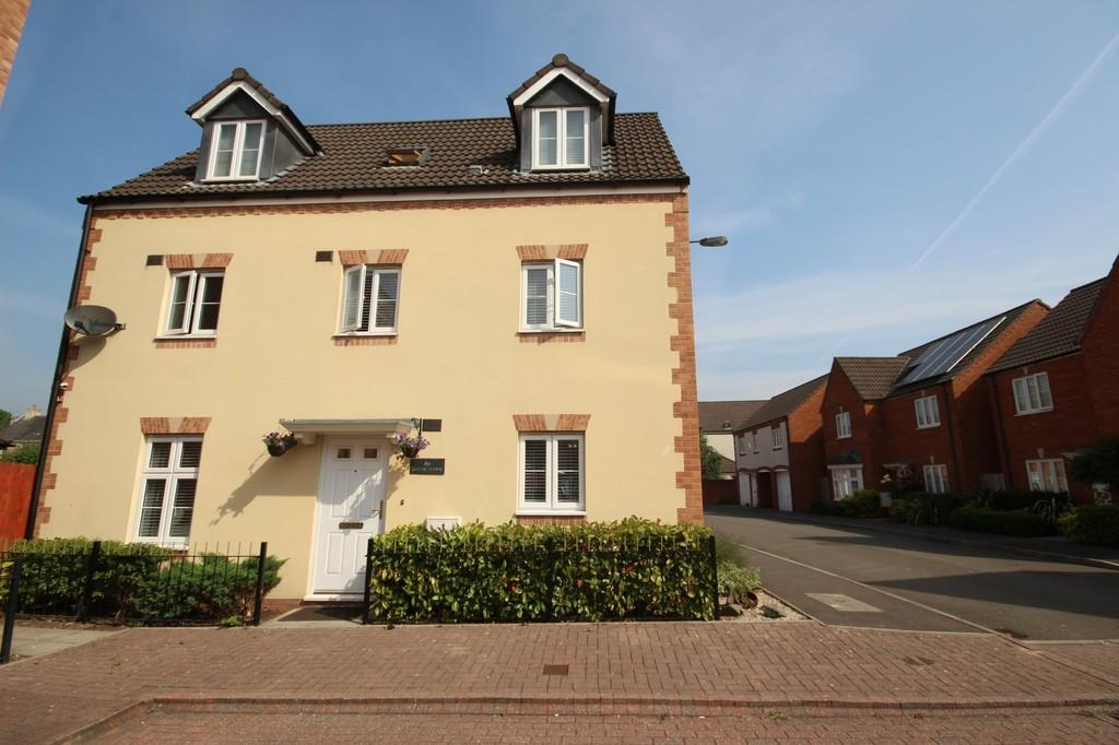 5 Bedrooms Detached House for sale in Goetre Fawr, Radyr, Cardiff