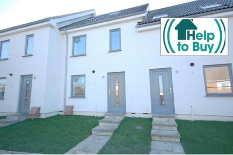 3 bedroom terraced house for sale - 10 The Link, Louth, LN11 8BA