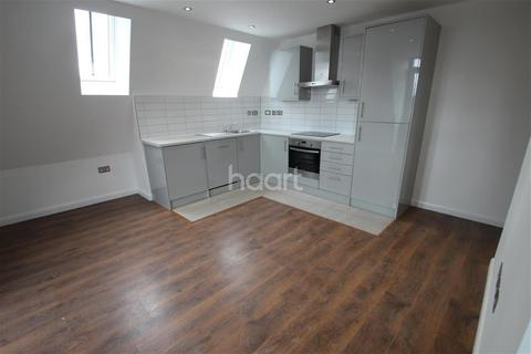 2 bedroom flat to rent - Lombard House, Lombard Street